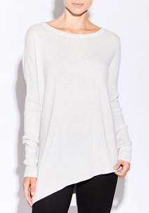 buy the latest Shift Asymmetric Knit  online