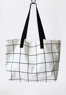 buy the latest Canvas Tote Bag online
