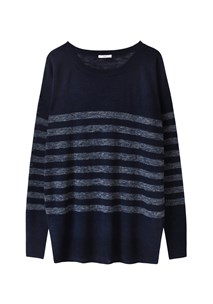 buy the latest Edge Stripe Knit online
