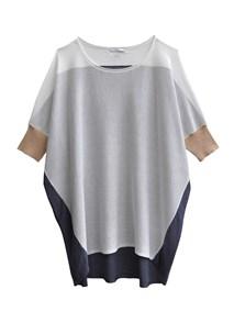 buy the latest Hana Draped Knit online