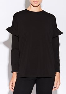 buy the latest Park Frill Tee  online