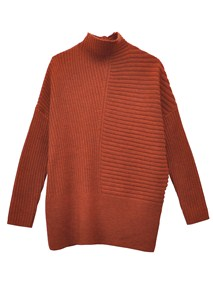 buy the latest Scope Rib Knit online
