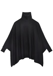 buy the latest Parallel Poncho online