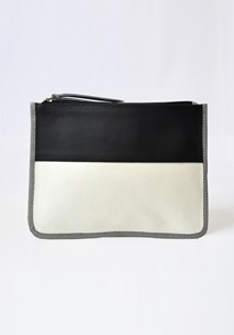 buy the latest Large Leather Clutch online