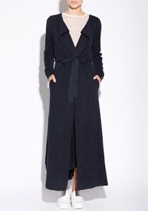 buy the latest Scope Merino Wrap Coat  online