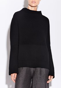 buy the latest Aerial Turtleneck Knit  online