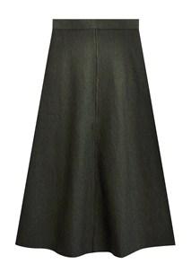 buy the latest Scope Knit Midi Skirt online