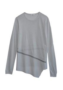 buy the latest Hana Asym Knit online