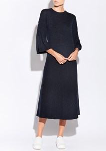 buy the latest Scope Midi Skirt  online