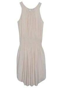 buy the latest Loft Shirring Dress  online