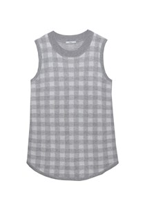 buy the latest Compass Knit Tank online