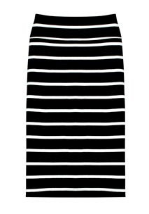 buy the latest Riviera Jersey Skirt online
