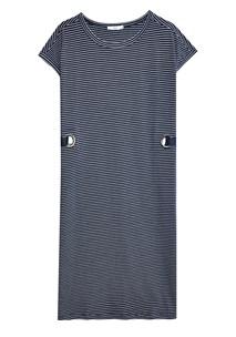 buy the latest Breton Eyelet Dress  online