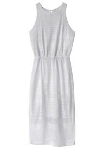 buy the latest Atlas Lace Jersey Dress online