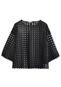 buy the latest Coil Lace Top online