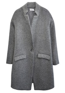 buy the latest Miner Coat online