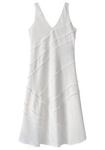 buy the latest Loom Bias Midi Dress online