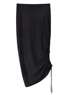 buy the latest Scope Drawcord Midi Skirt  online