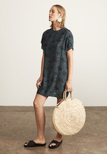 buy the latest Garden Party Tunic Dress online
