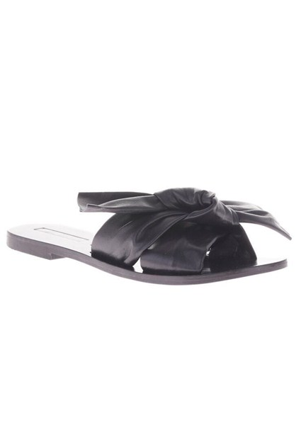 buy the latest Nina Wrap Slide By Sol Sana online