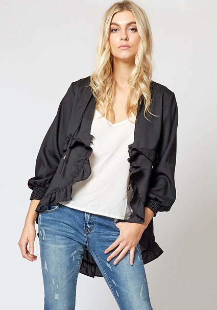 buy the latest Ramber Jacket Blouse online