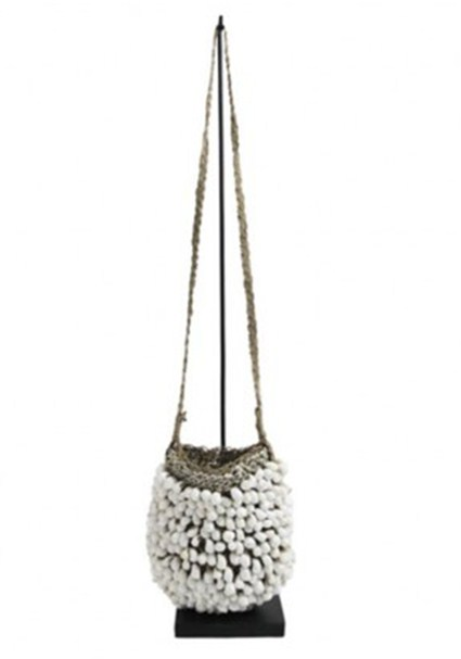 buy the latest Maldives Shell Hand Bag online